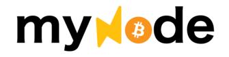 myNode logo